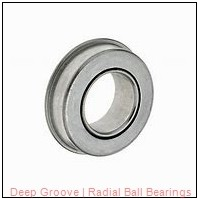 PEER 6012-ZZD Radial & Deep Groove Ball Bearings