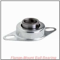 Link-Belt FX3U228H Flange-Mount Ball Bearing Units