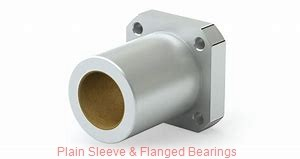 Symmco SF-812-5 Plain Sleeve & Flanged Bearings