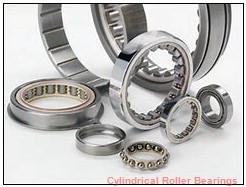55 mm x 100 mm x 33.3 mm  Rollway E5211B Cylindrical Roller Bearings