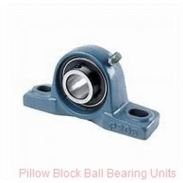AMI UCPPL207-23MZ20RFW Pillow Block Ball Bearing Units