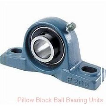 AMI UCPPL205-16MZ2B Pillow Block Ball Bearing Units