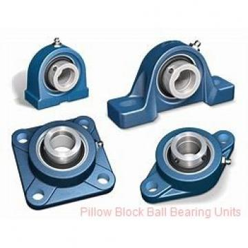 AMI UCP206C4HR23 Pillow Block Ball Bearing Units