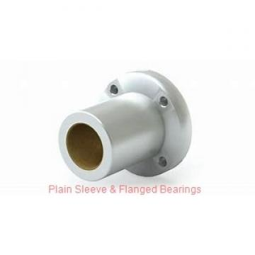 Symmco SS-4052-16 Plain Sleeve & Flanged Bearings