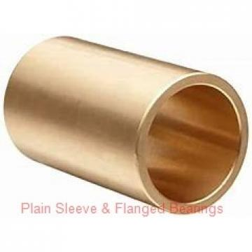 Symmco SS-96112-40 Plain Sleeve & Flanged Bearings