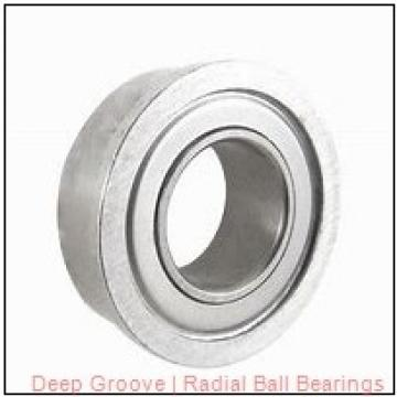 PEER WC88501 Radial & Deep Groove Ball Bearings