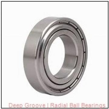 PEER 6903-2RS-NR Radial & Deep Groove Ball Bearings