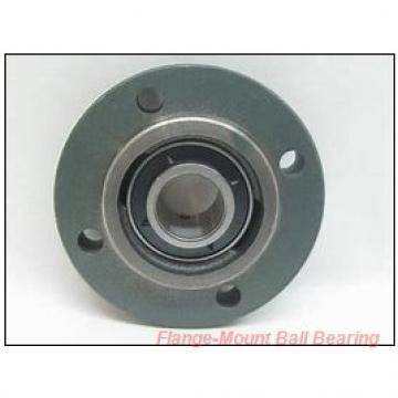 AMI UCFL202-10NPMZ2 Flange-Mount Ball Bearing Units