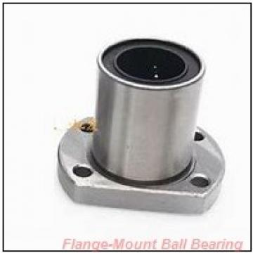 AMI MUCNFL210-32W Flange-Mount Ball Bearing Units