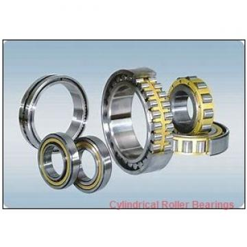 90 mm x 190 mm x 64 mm  FAG NJ2318-E-TVP2 Cylindrical Roller Bearings