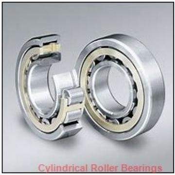45 mm x 85 mm x 19 mm  NSK N 209 M Cylindrical Roller Bearings