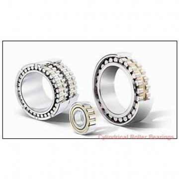 95 mm x 170 mm x 32 mm  NSK NU 219 W Cylindrical Roller Bearings