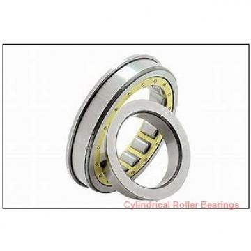 320 mm x 400 mm x 80 mm  INA SL024864 Cylindrical Roller Bearings