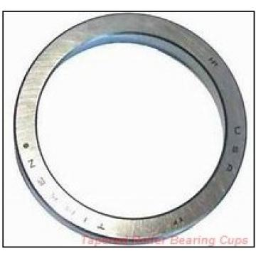 Timken 25520DC #3 PREC Tapered Roller Bearing Cups