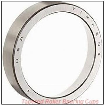 Timken LM763410D Tapered Roller Bearing Cups