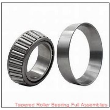 Timken EE126098  90038 Tapered Roller Bearing Full Assemblies