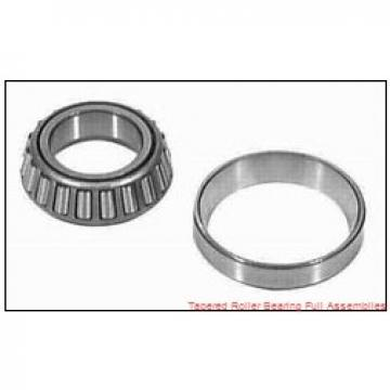 Timken HM237545-90150 Tapered Roller Bearing Full Assemblies