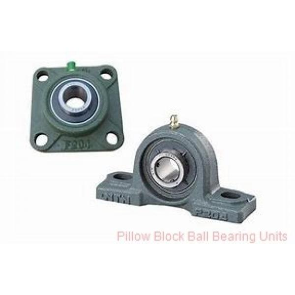 AMI UCMP207-22MZ20 Pillow Block Ball Bearing Units #1 image