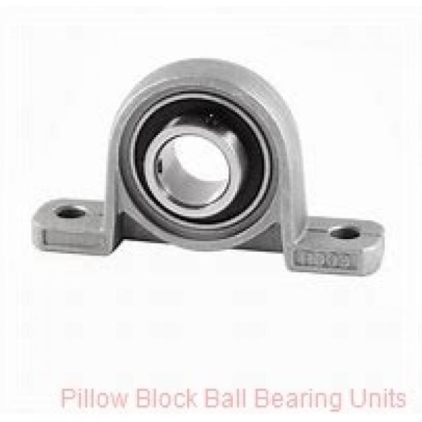AMI UCMP207-22MZ20 Pillow Block Ball Bearing Units #3 image