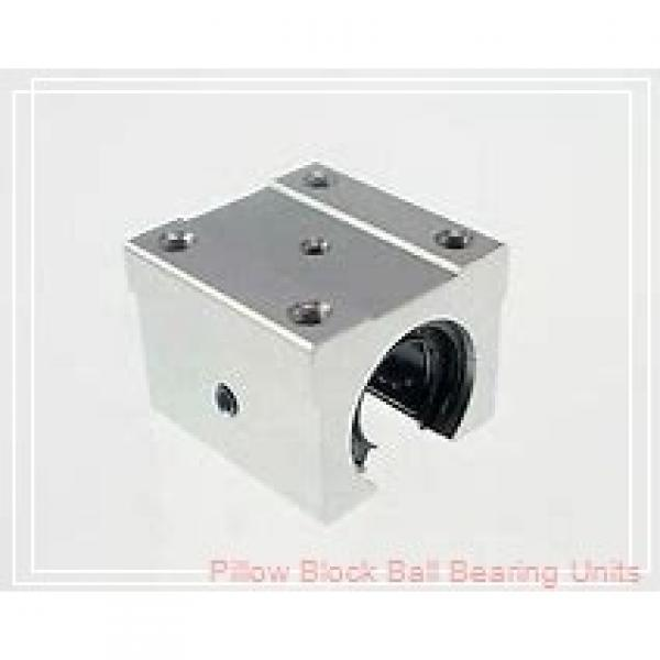 AMI UCEP207-23 Pillow Block Ball Bearing Units #2 image