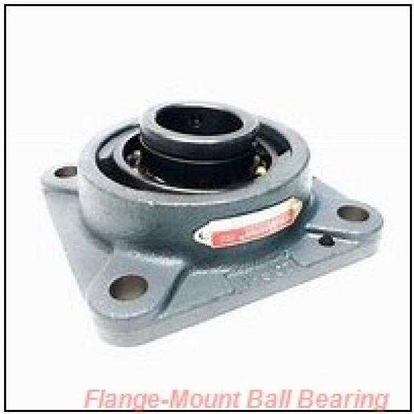 AMI KHFL205-16 Flange-Mount Ball Bearing Units #2 image