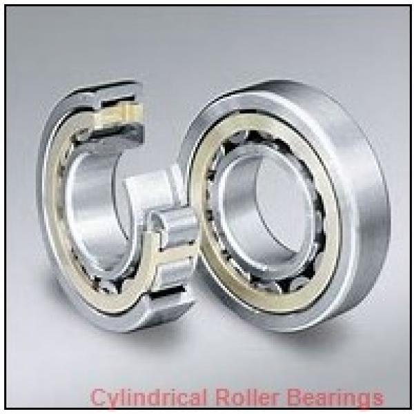 FAG NJ2320-E-M1-J30PC-C3 Cylindrical Roller Bearings #1 image