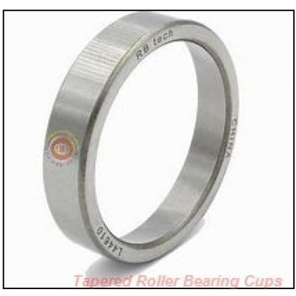 Timken 24720D #3 PREC Tapered Roller Bearing Cups #2 image